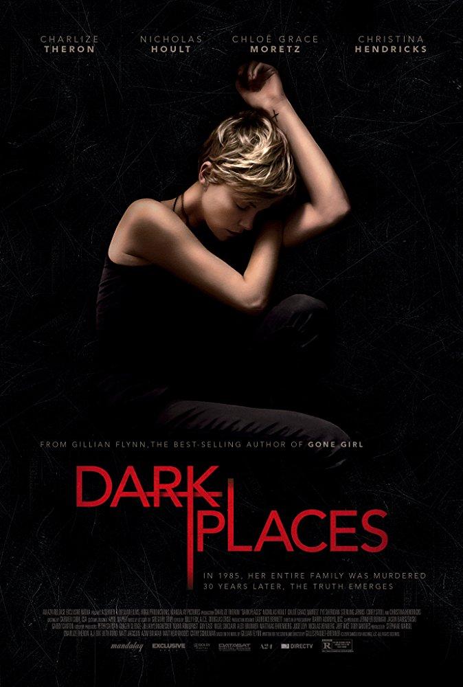 Dark Places 2015 BRRip XviD MP3-XVID