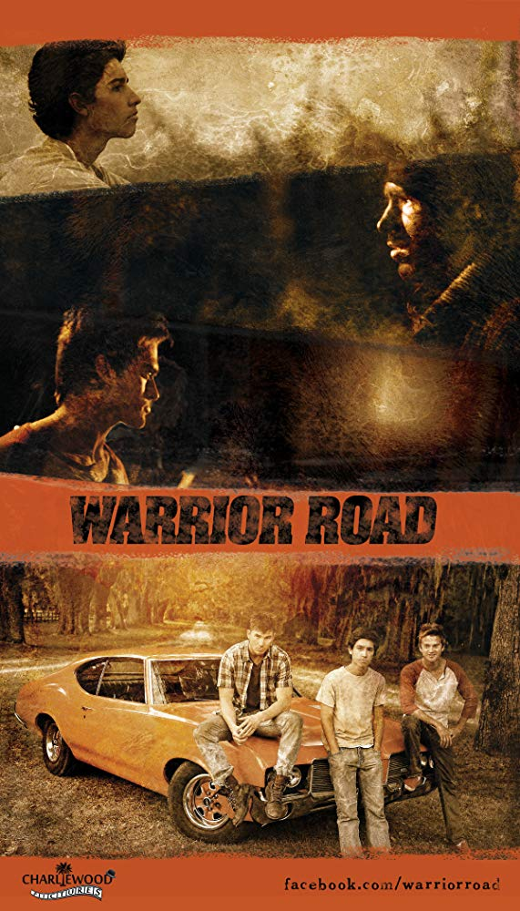 Warrior Road 2017 BDRip AC3 X264 With Sample LLG