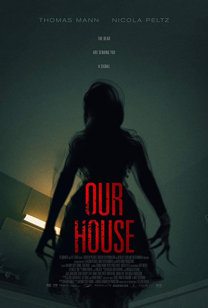 Our House 2018 HDRip XviD-AVID[TGx]