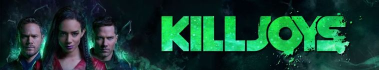 Killjoys S04E02 HDTV x264-KILLERS
