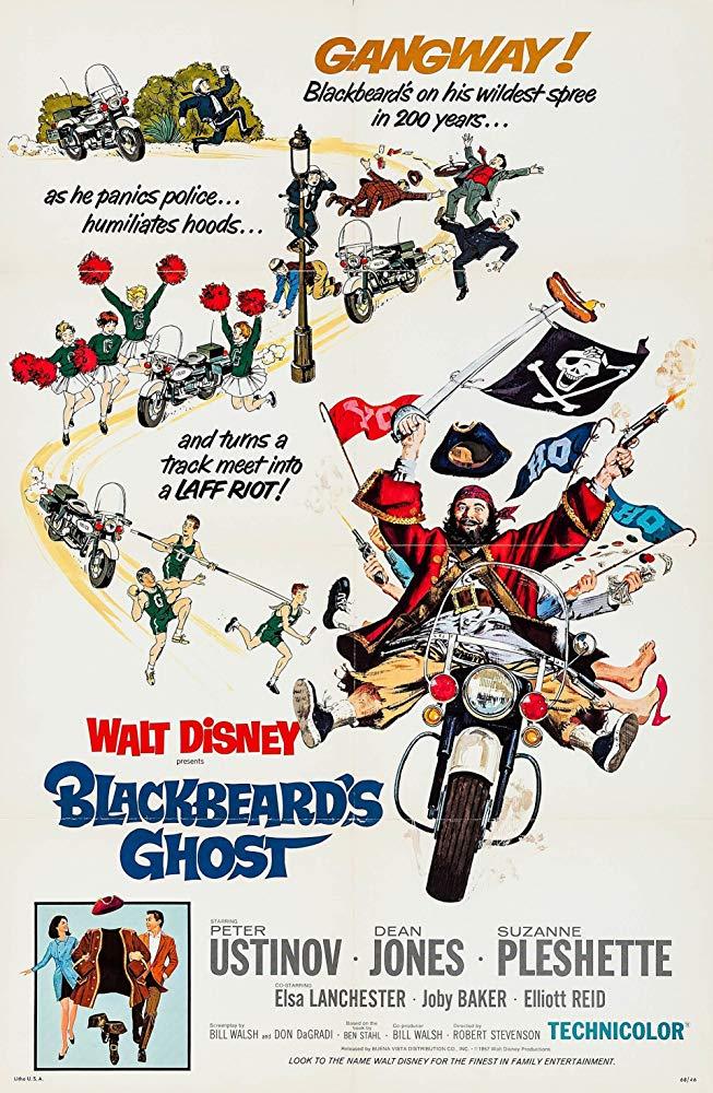 Blackbeards Ghost 1968 720p BluRay H264 AAC-RARBG