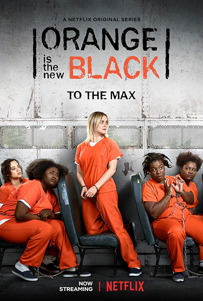 Orange Is the New Black S06E03 Look Out for Number One 720p NF WEB-DL DDP5 1 x264-NTb mkv
