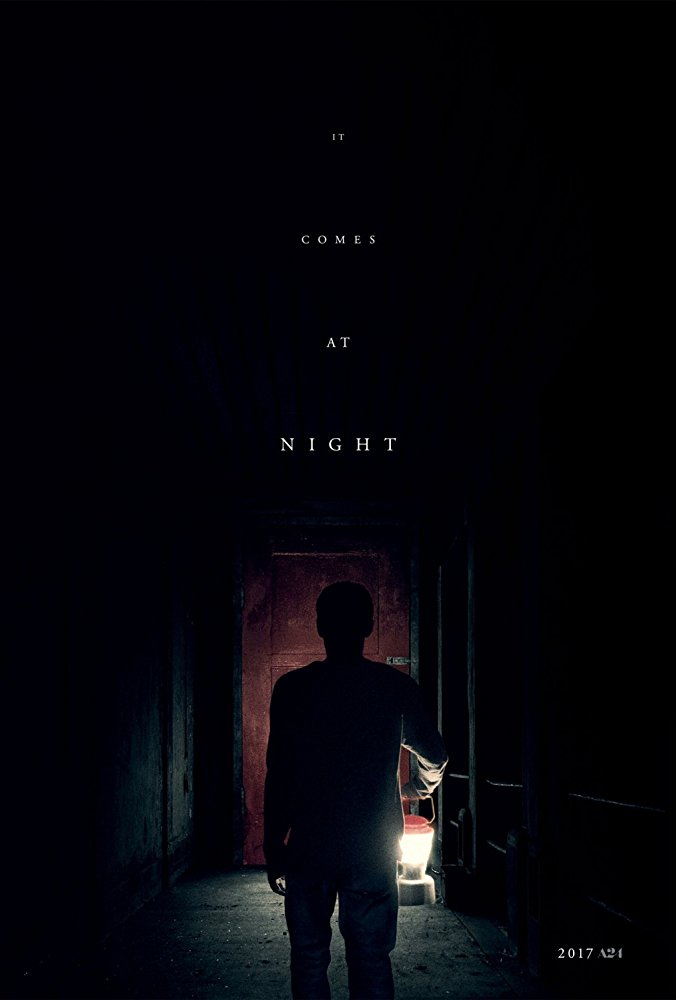It Comes at Night (2017) [BluRay] [720p] YIFY