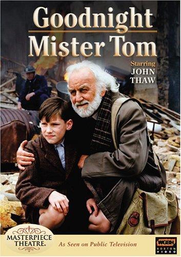 Goodnight Mister Tom 1998 BRRip XviD MP3-XVID