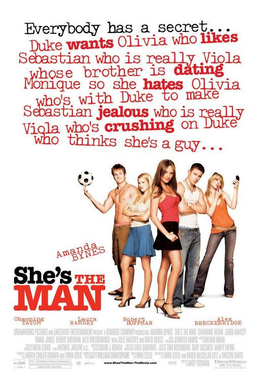 She's the Man (2006) [WEBRip] [720p] YIFY