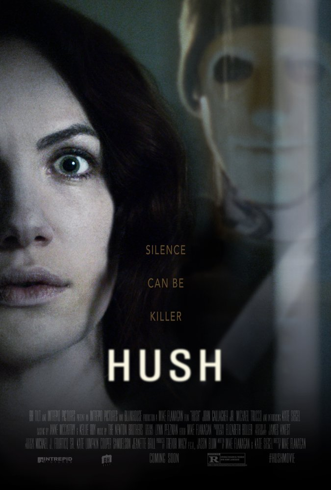 Hush (2016) [WEBRip] [720p] YIFY