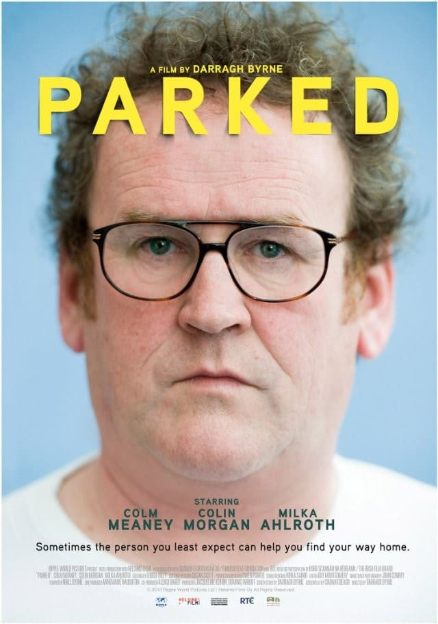 Parked 2010 720p BluRay x264-x0r
