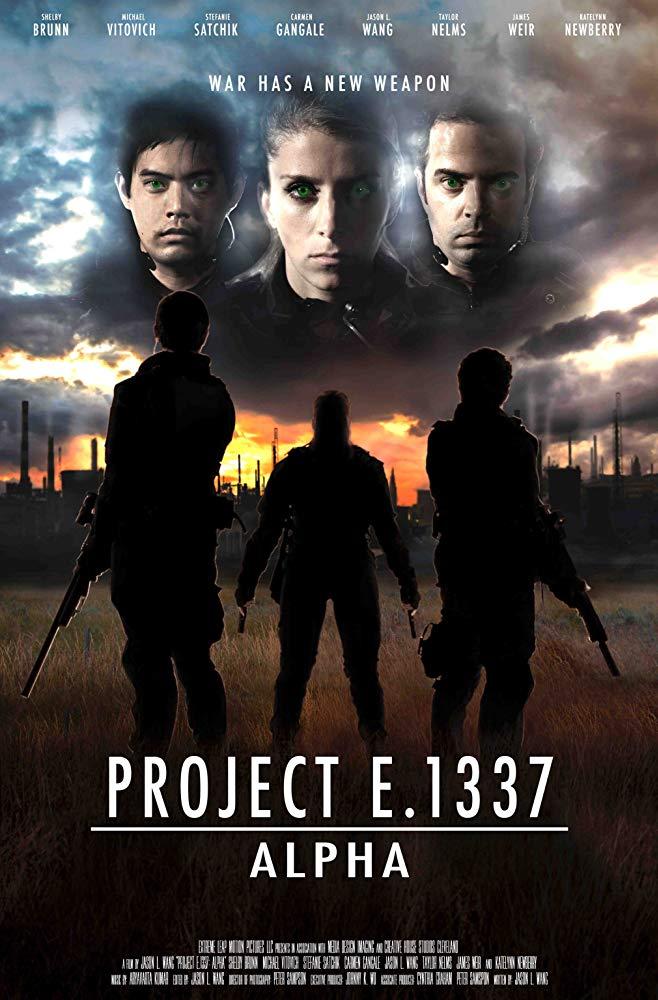 Project E 1337 ALPHA 2018 1080p AMZN WEBRip DDP2 0 x264-NTG