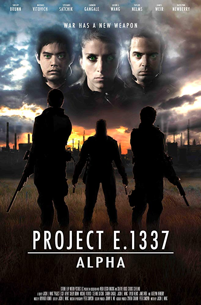 Project E 1337 ALPHA 2018 WEBRip x264-ION10