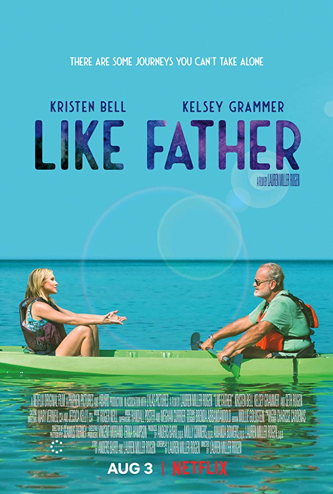 Like Father 2018 HDRip XviD AC3-EVO[TGx]