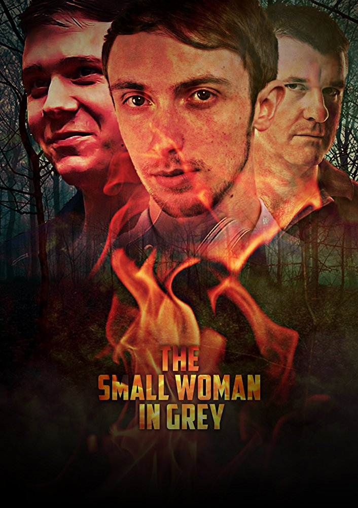The Small Woman in Grey (2017) HDRip AC3 X264-CMRG