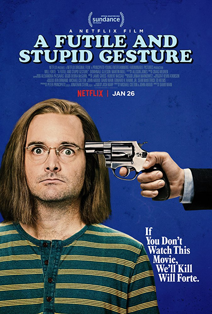 A Futile and Stupid Gesture 2018 2160p NF WEBRip DDP5 1 x264-NTb