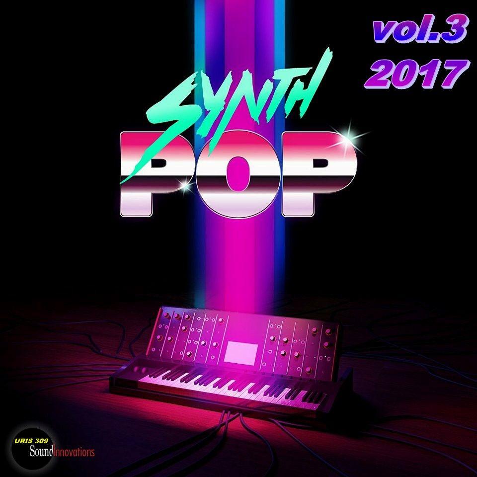 VA - Synthpop 2017 vol 1-3 (2017)