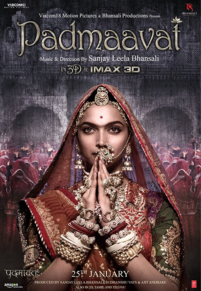 Padmaavat 2018 LIMITED BDRip x264-LoveGuru[EtMovies]