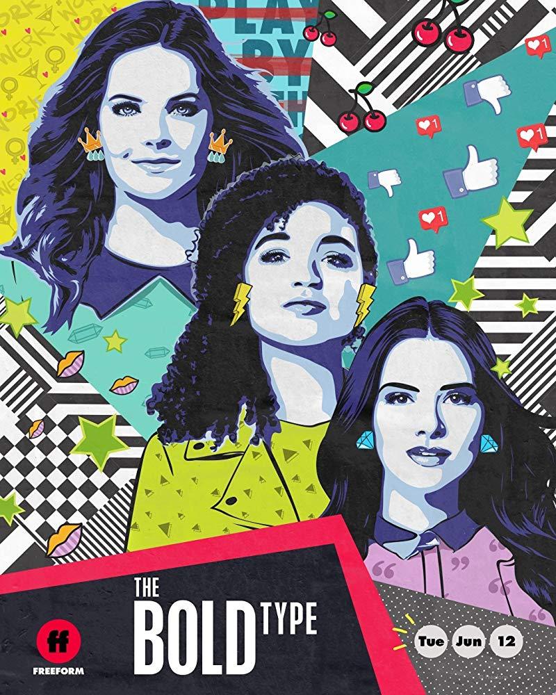 The Bold Type S02E10 WEB x264-TBS