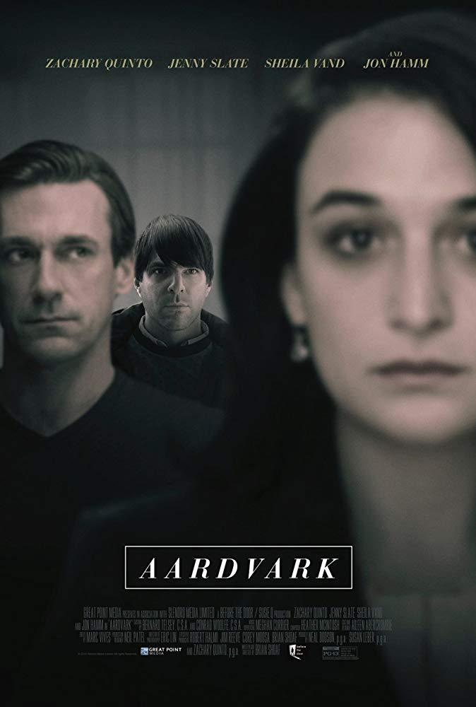Aardvark (2017) 1080p WEB-DL DD5.1 H264-FGT