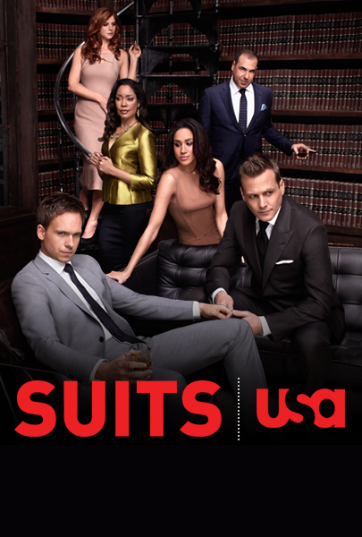 Suits S08E04 720p HDTV x264-KILLERS