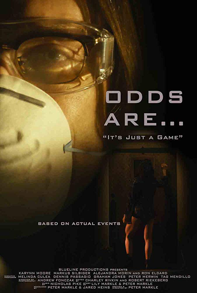 Odds Are (2018) HDRip XviD AC3-EVO