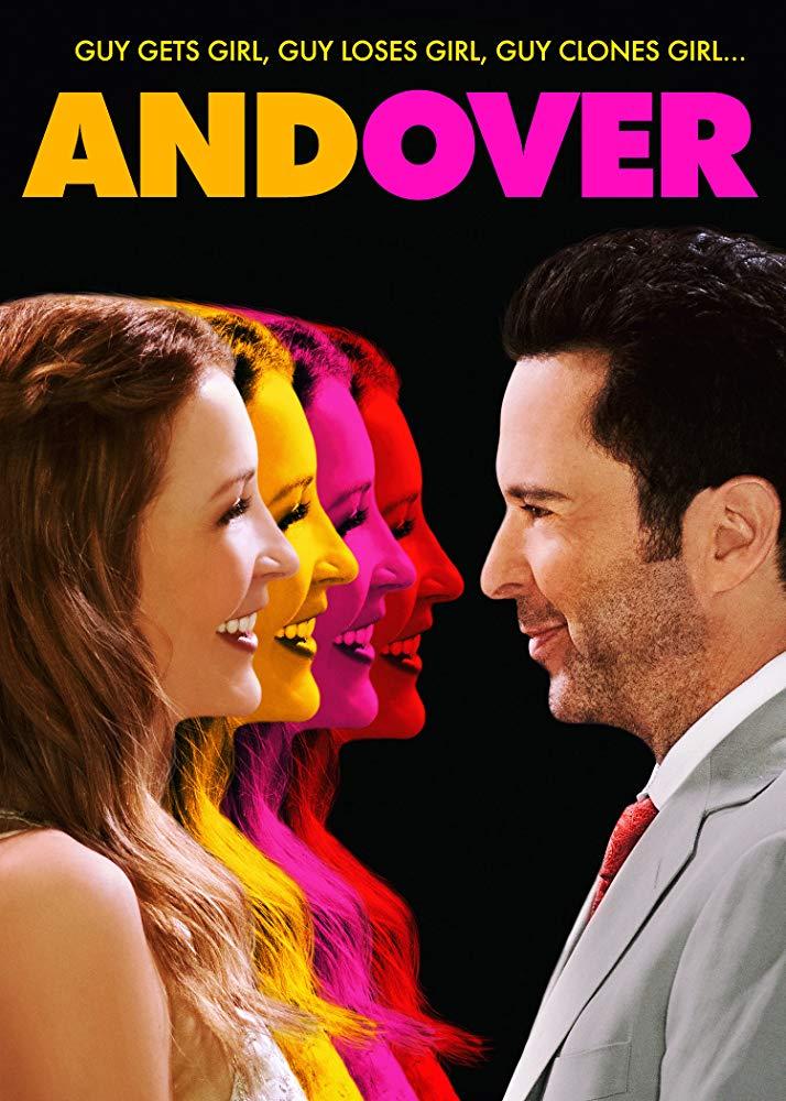 Andover (2018) 1080p WEB-DL DD5.1 H264-FGT