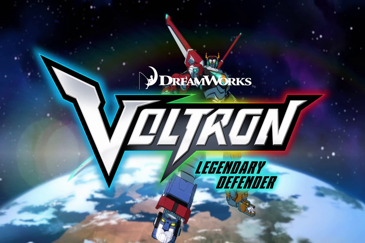 Voltron Legendary Defender S07E10 WEB x264-STRiFE