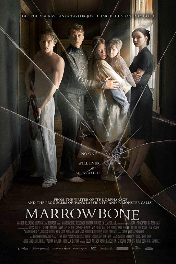 Marrowbone 2017 576p BDRip x264 AAC-SSN