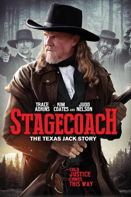 Stagecoach The Texas Jack Story 2016 2160p UHD BluRay REMUX HDR HEVC DTS-HD MA 5 1-EPSiLON / 4K