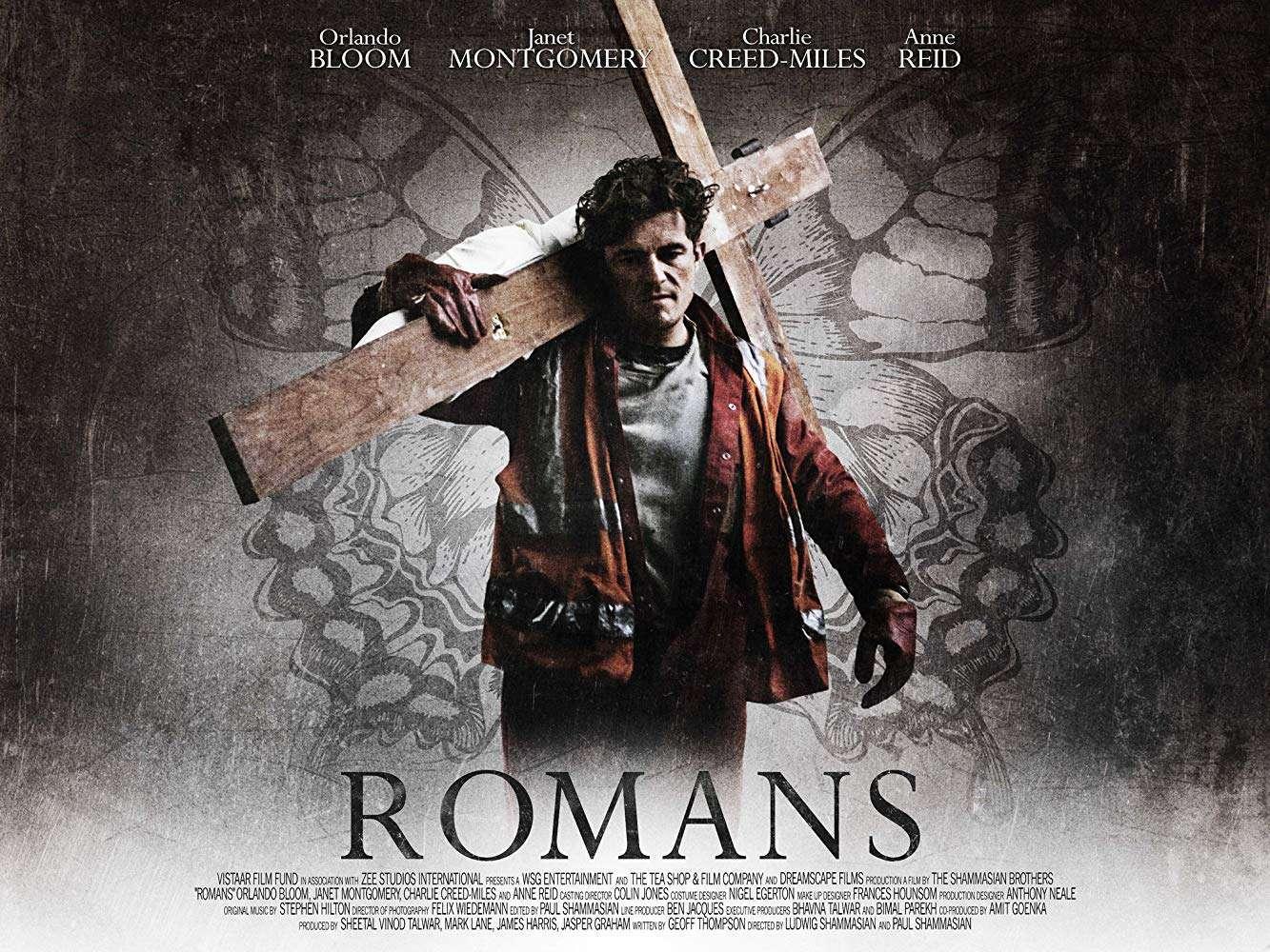 Romans 2017 1080p WEB-DL DD5 1 H264-CMRG