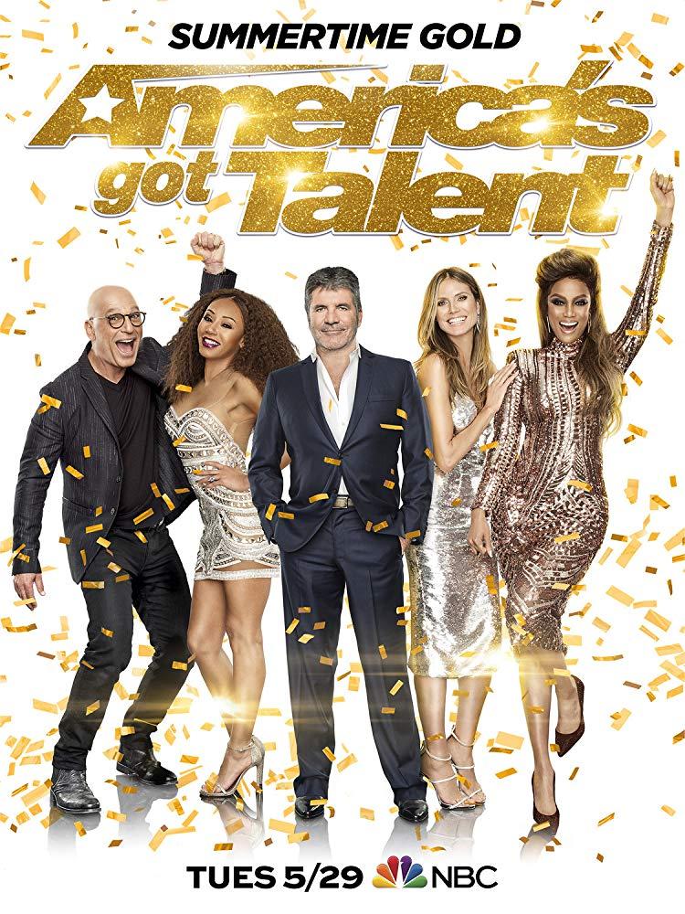 Americas Got Talent S13E14 WEB x264-TBS