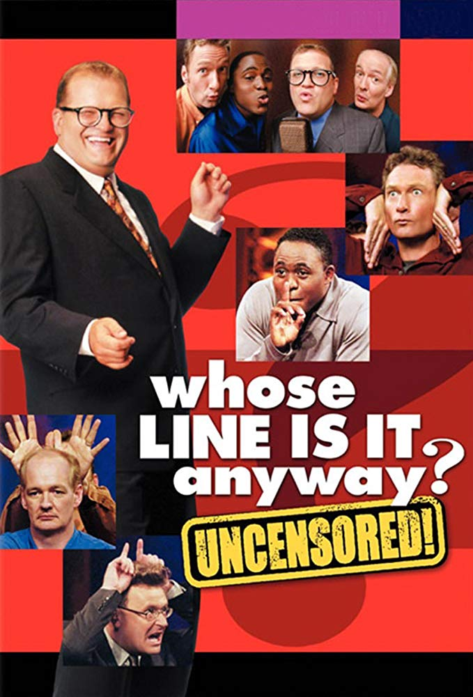 Whose Line is it Anyway US S14E12 WEB x264-TBS
