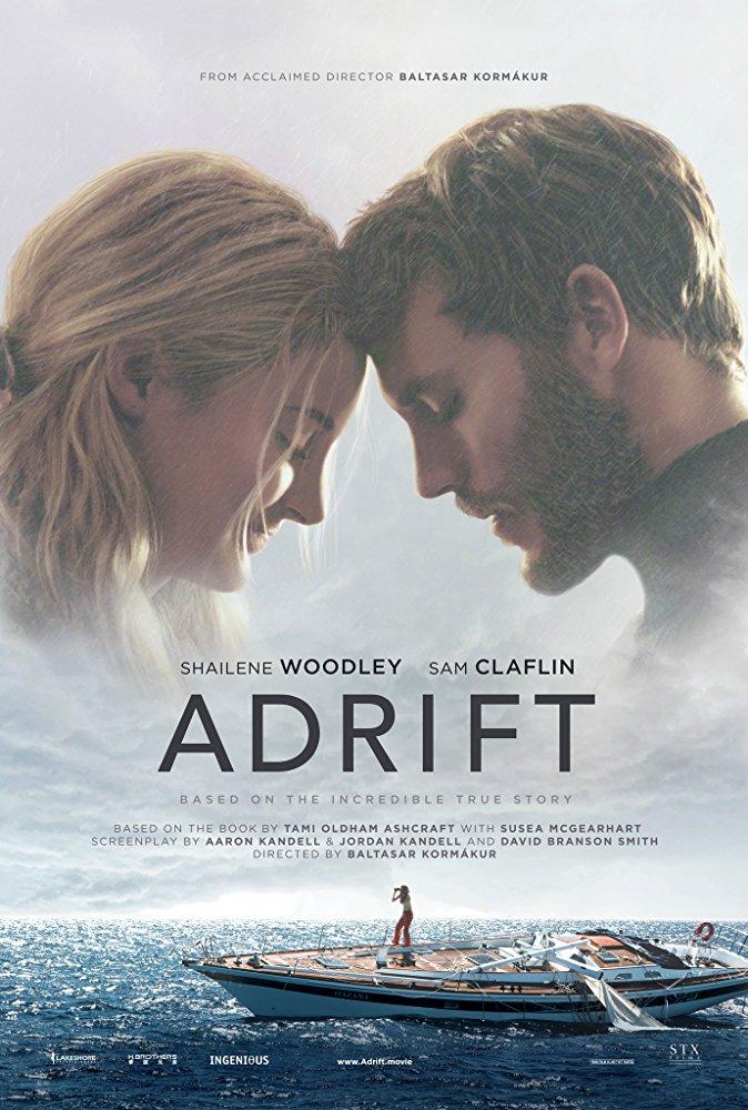 Adrift 2018 1080p WEB-DL DD5 1 H264-CMRG