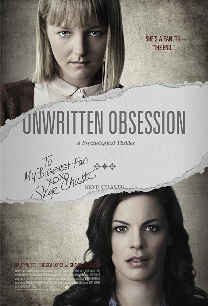 Unwritten Obsession 2017 1080p WEB-DL x264 MW