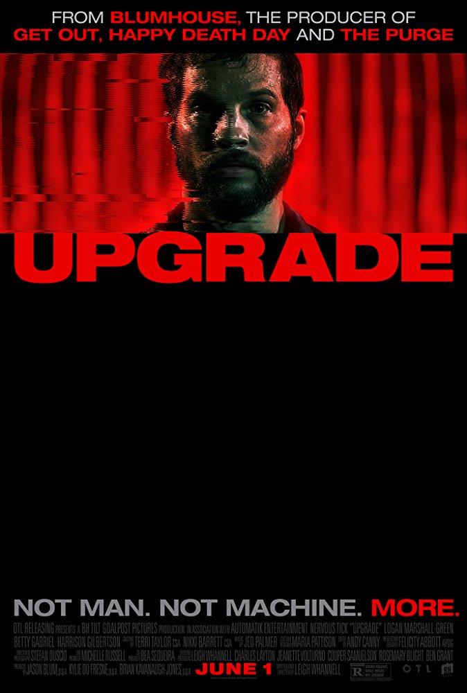 Upgrade 2018 1080p BluRay x264 DTS MW