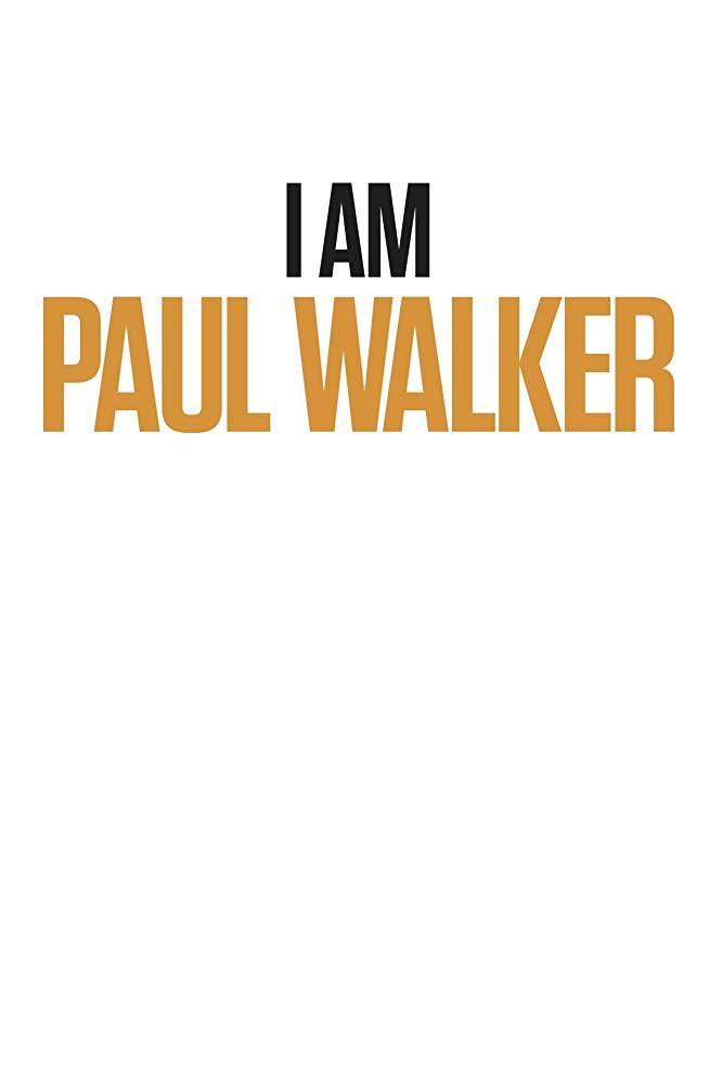 I Am Paul Walker 2018 WEB-DL H264 AC3-RypS