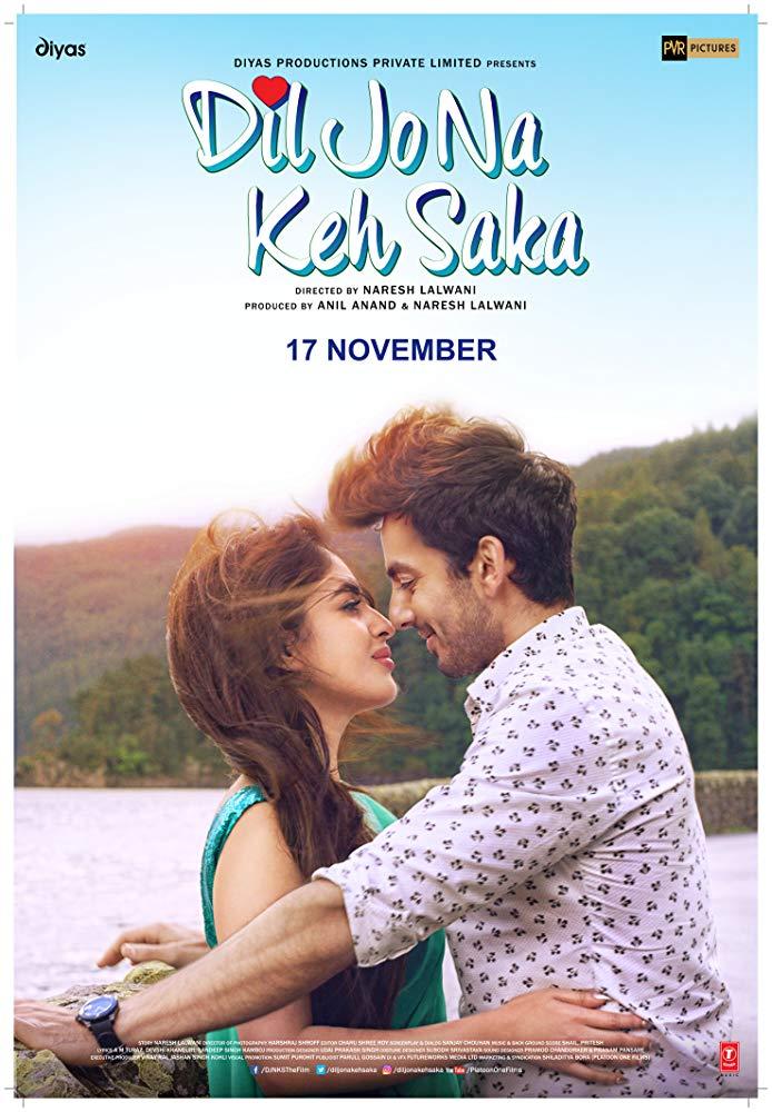 Dil Jo Na KeH Saka (2017) True HDTV 1080p Hindi H264 DD 5 1 - LatestHDMovies mkv
