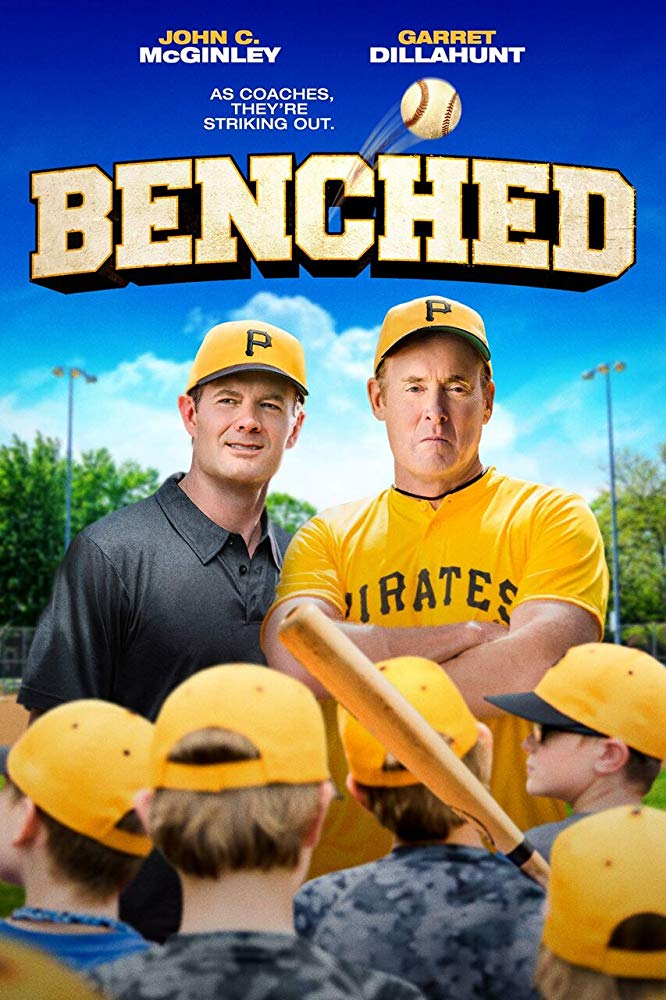 Benched 2018 1080p WEB-DL DD5 1 H264-FGT[EtHD]