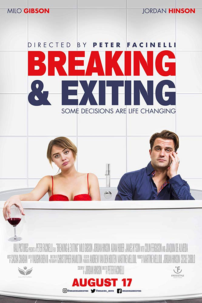 Breaking And Exiting 2018 1080p WEB-DL DD 5 1 x264 MW