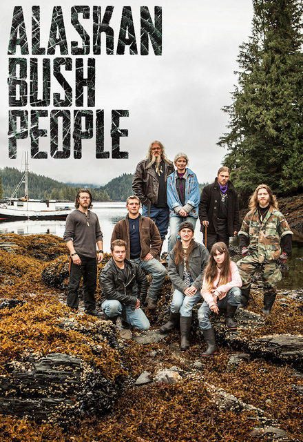 Alaskan Bush People S08E01 WEBRip x264-TBS