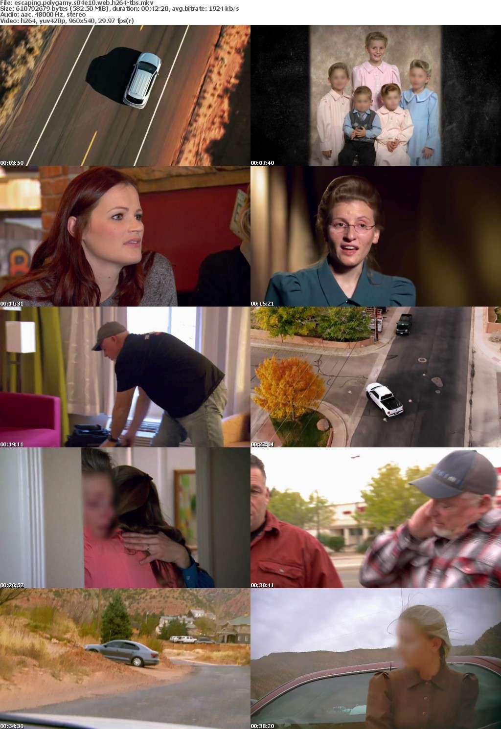 Escaping Polygamy S04E10 WEB h264-TBS