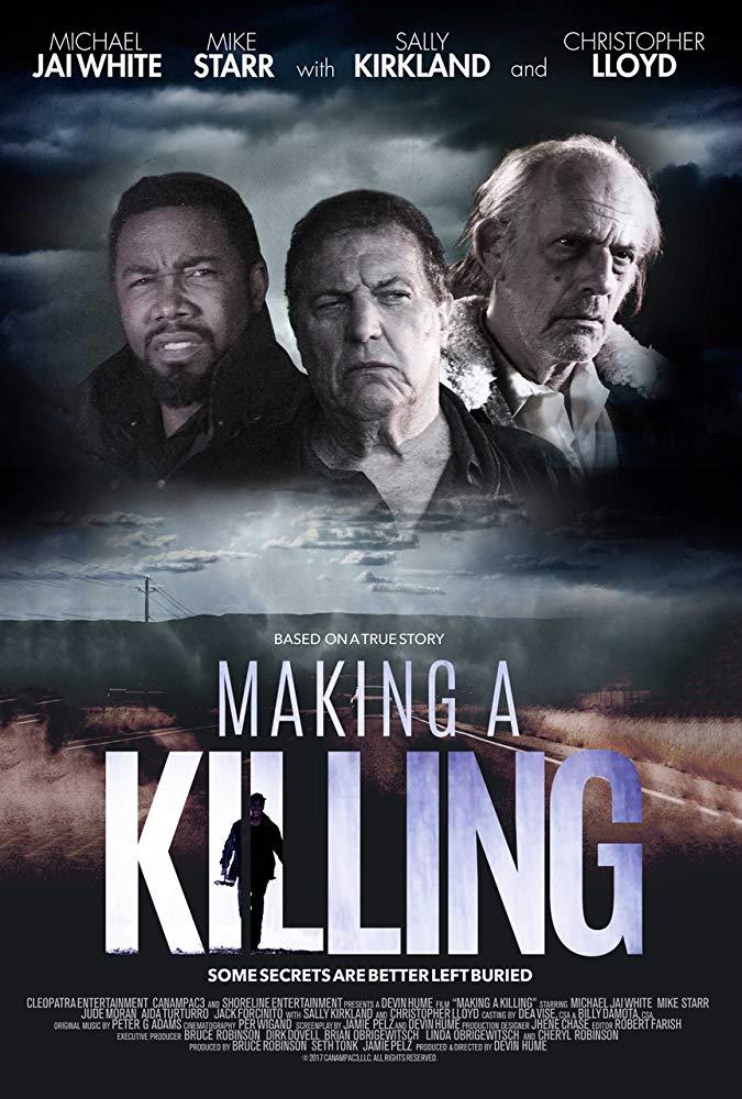 Making a Killing 2018 1080p AMZN WEB-DL DDP5 1 H 264-NTGEtHD