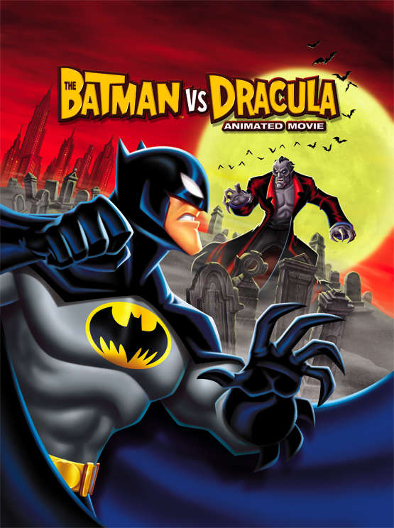 The Batman vs Dracula 2005 WEB-DL x264-RARBG
