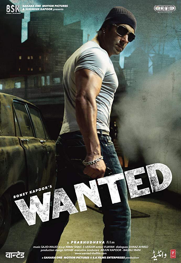 Wanted 2009 BRRip Hindi 720p x264 AAC 5 1 ESub - mkvCinemas
