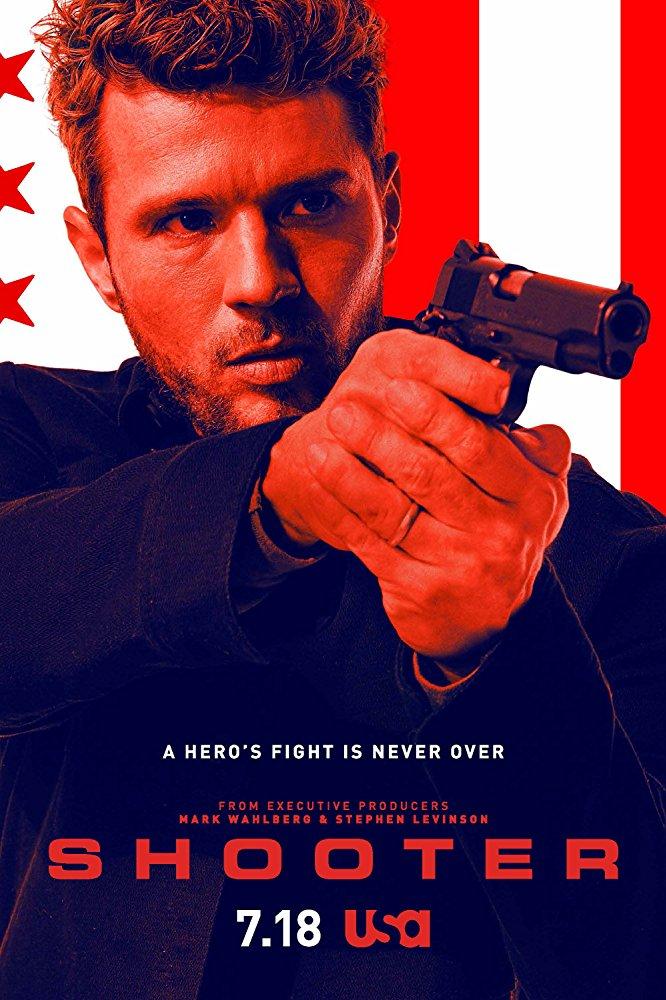 Shooter S03E04 HDTV x264-KILLERS