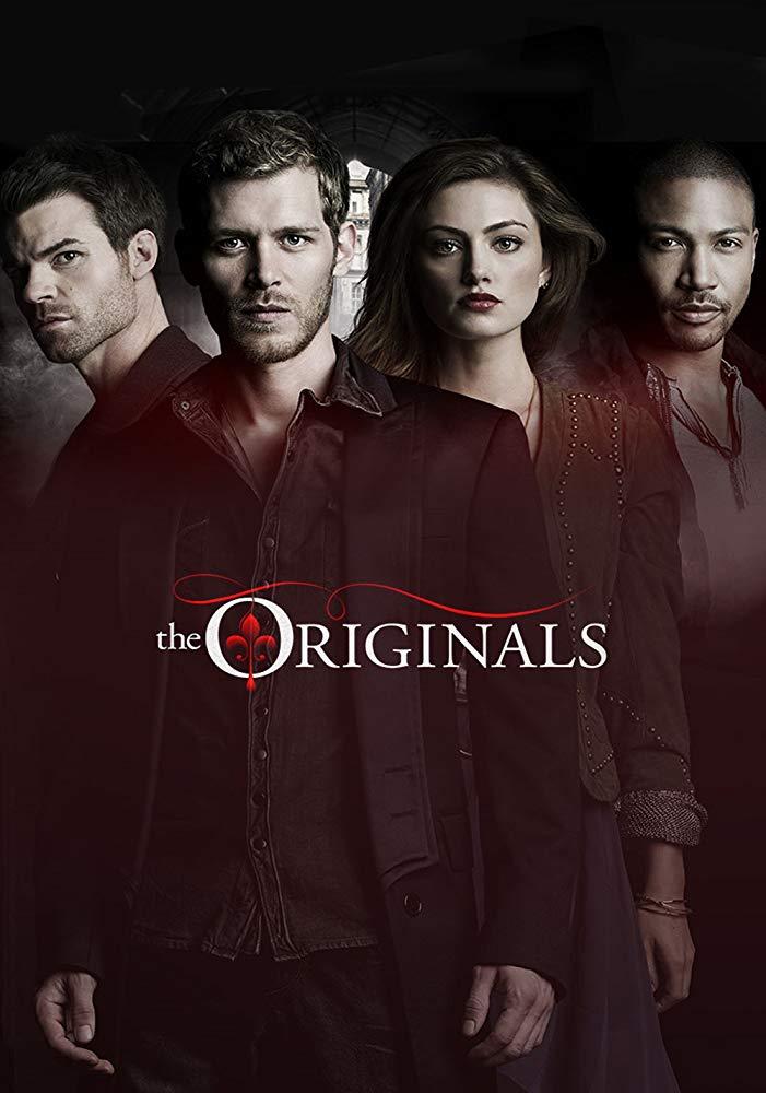 The Originals S05E10 HDTV x264-SVA