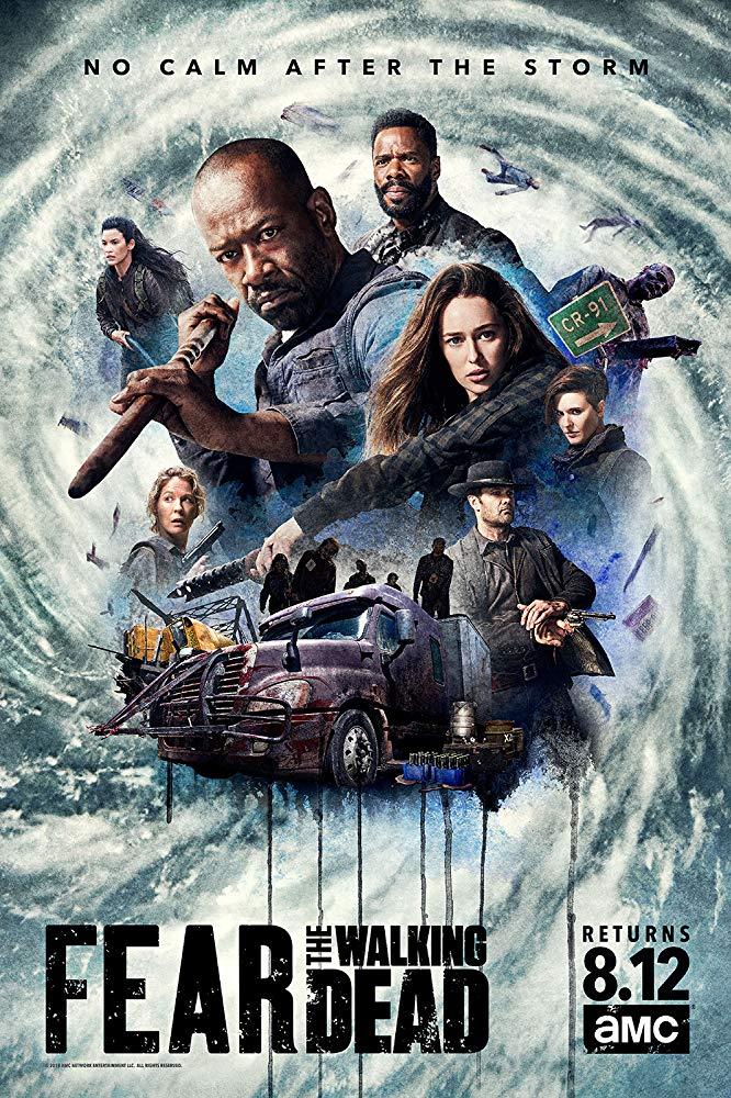 Fear the Walking Dead S04E11 720p HDTV x264-AVS