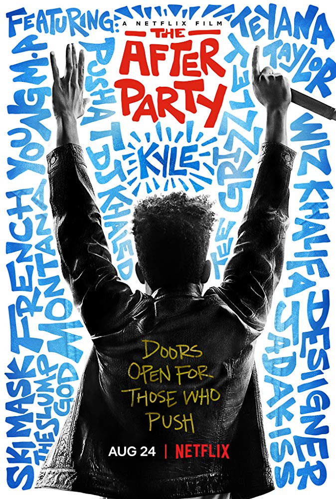 The After Party 2018 1080p NF WEBRip DDP5 1 x264-NTG
