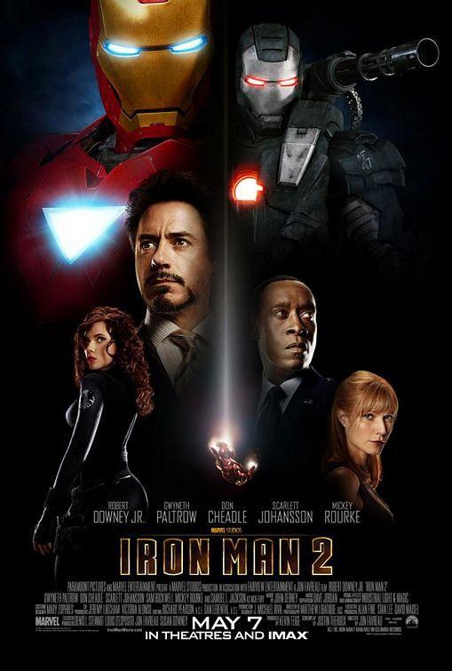 Iron Man (2008) 720p BluRay x264 Dual-AudioHindi 5 1 - English 5 1 ESubs - Downloadhub