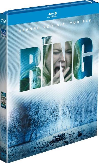 The Ring 2002 720p BluRay x264 Dual Audio Hindi DD 5 1 - English 2 0 ESub MW