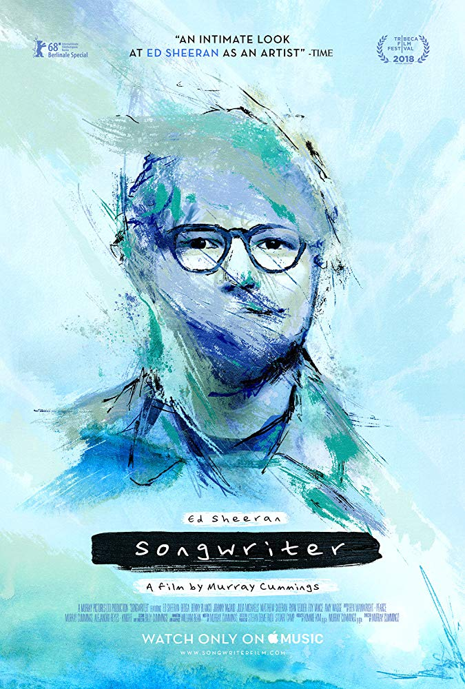 Songwriter (2018) HDRip XviD-AVID