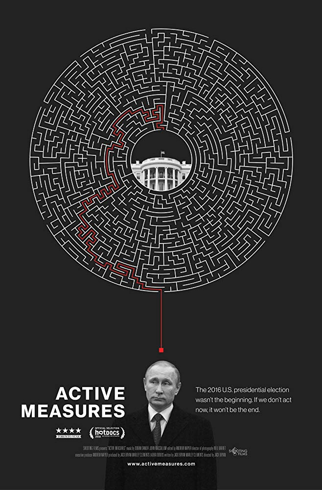 Active Measures 2018 396p HULU WEB-DL AAC2 0 H 264-NTG