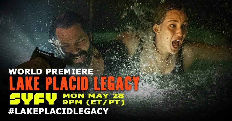 Lake Placid Legacy 2018 720p WEB-DL x264 ESub MW